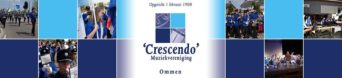 Muziekvereniging Crescendo Ommen